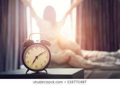 closeup-alarm-clock-having-good-260nw-516771487.jpg